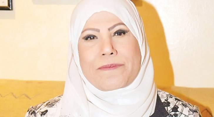 مريم الصالح تزوّجت من فنان شهير ثم إنفصلت عنه.. وإرتدت الحجاب وشفيت من السرطان