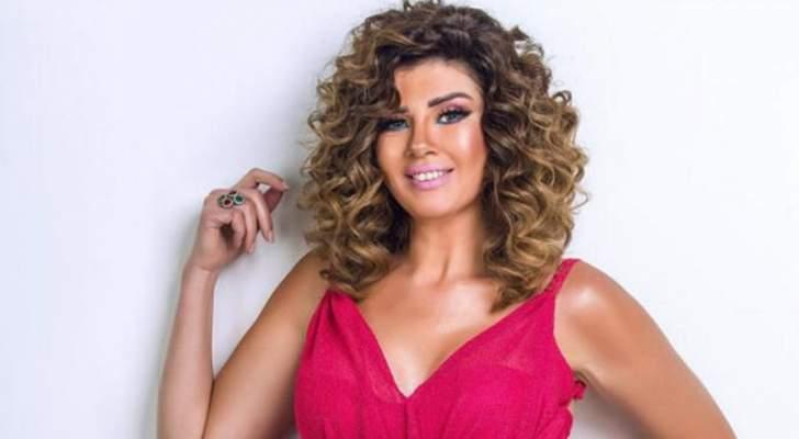 """رانيا فريد شوقي إبنة """"الملك لير"""""""
