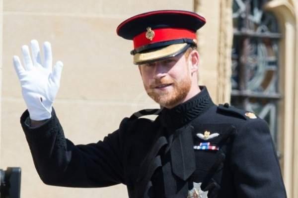 إبنة خالة الأمير هاري ذات الـ28 عاماً تواعد رجلاً في الـ60 من عمره- بالصور