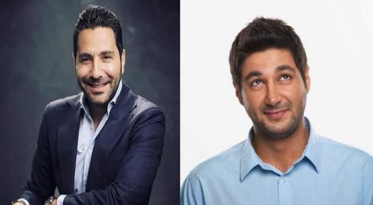 """وسام بريدي يتفوّق على هشام الهويش بتقديم """"كاربول كاريوكي"""" في إستفتاء الفن"""
