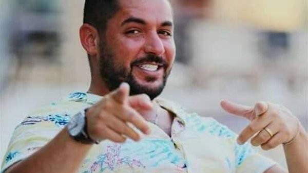 محمد هاشم يطلق أول مولود له