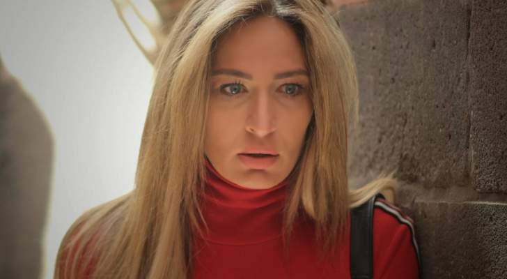 ميرفا قاضي: هناك محسوبيات في الوسط الفني ولم آخذ حقي في الدراما اللبنانية