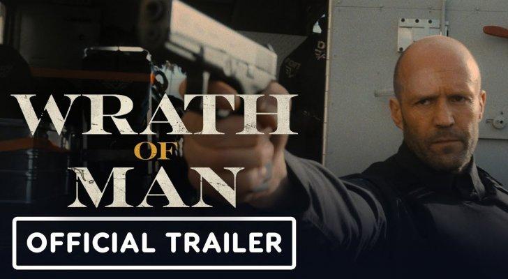 """إيرادات """"Wrath of Man"""" لـ جايسون ستاثام تحقق قفزة كبيرة عالمياً"""