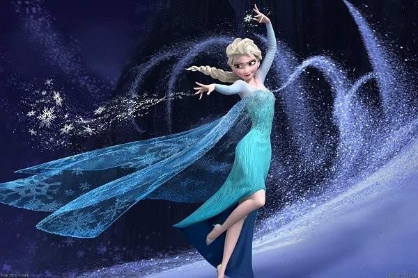 بالصورة- ديزني تستعد لإطلاق فيلم Frozen الجزء الثاني