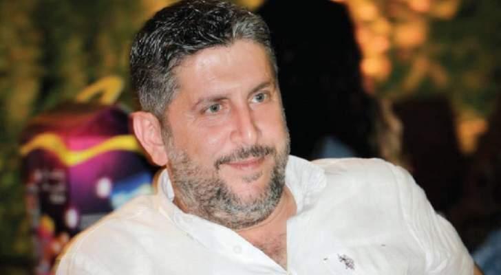 """محمد قنوع.. عائلته أورثته الفن وشارك في """"باب الحارة"""" من أجل المال"""