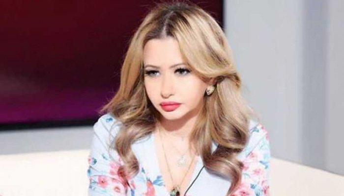مي العيدان تنشر فضيحة ممثلة..خانت زوجها مقابل ساعة مستعملة- بالفيديو