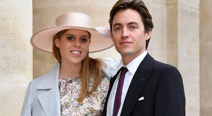 فيروس كورونا يحدد مصير زفاف الأميرة بياتريس