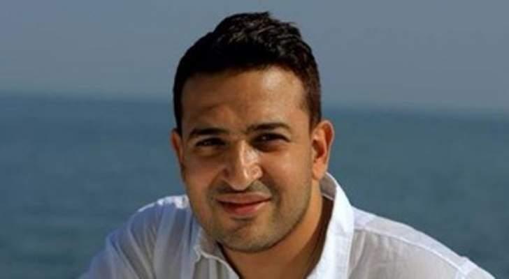 """تامر حسين لـ رامي صبري: """"كلنا إخواتك وضهرك وسندك"""""""