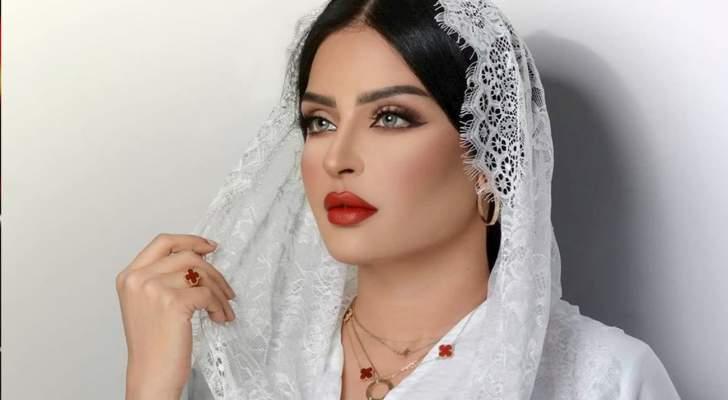 بدور البراهيم تصب غضبها على من انتقدها بسبب خلعها الحجاب-بالفيديو
