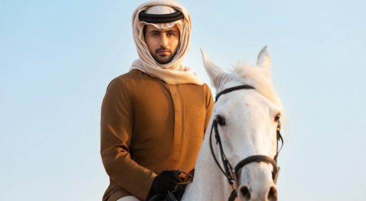 """فؤاد عبد الواحد يطلق البوم """"حلم ولا علم"""" - بالفيديو"""