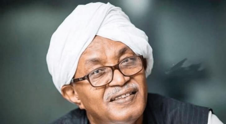 رحيل الشاعر السوداني محمد طه القدال عن 70 عاماً