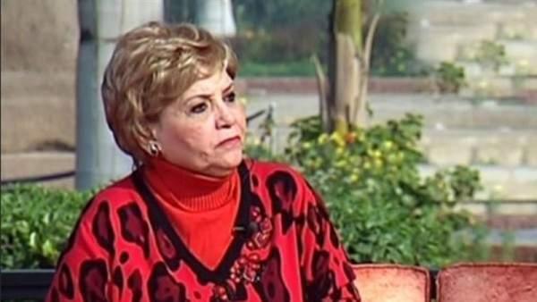 وفاة الإعلامية المصرية نادية صالح