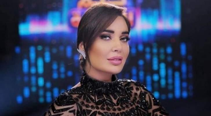 سيرين عبد النور تتغلب على فرق الطول بينها وبين أحمد فهمي بهذه الطريقة.. بالصورة