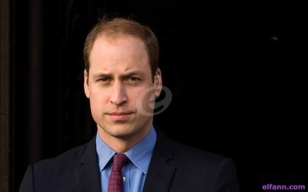 الأمير ويليام يحرج ممثلة عالمية ويرفض تقبيلها