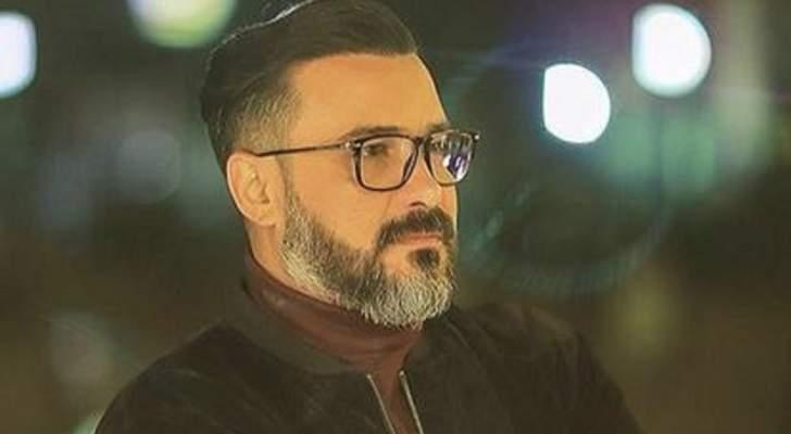 خاص الفن- محمد رجب يخطط للتواجد في دراما رمضان 2020