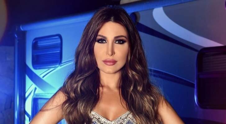 يارا تخطف الأنظار بإطلالتها الملكية في دبي.. بالصور
