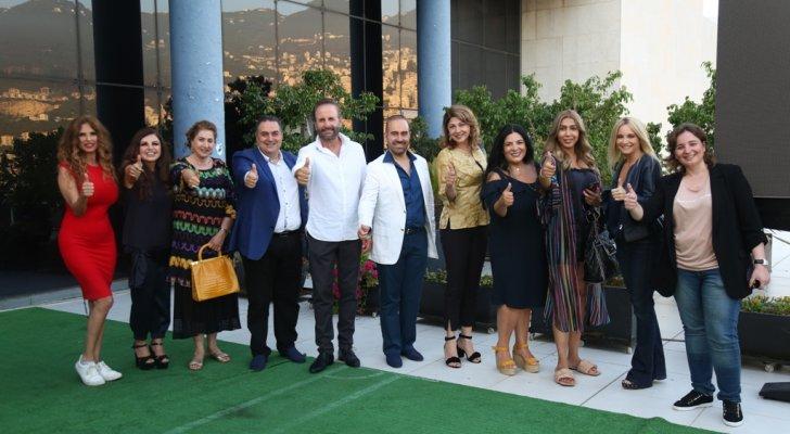 خاص وبالفيديو- إليسا ونانسي عجرم وحسين الجسمي نقاش لجنة الموريكس دور الموسيقية لعام 2021