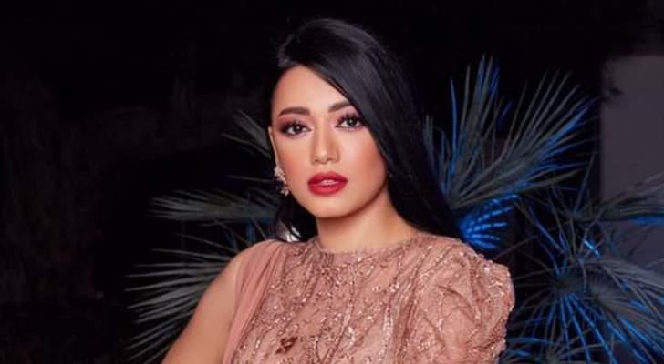 رحمة رياض تشيد بصوت هذه الفنانة اللبنانية