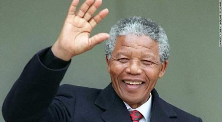وفاة إبنة نيلسون مانديلا من دون إتضاح الأسباب!!