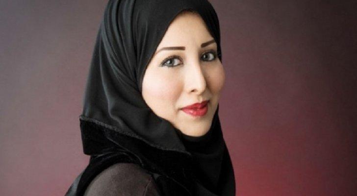 """""""سوادي جمال"""" رواية فاطمة آل عمرو الجديدة"""