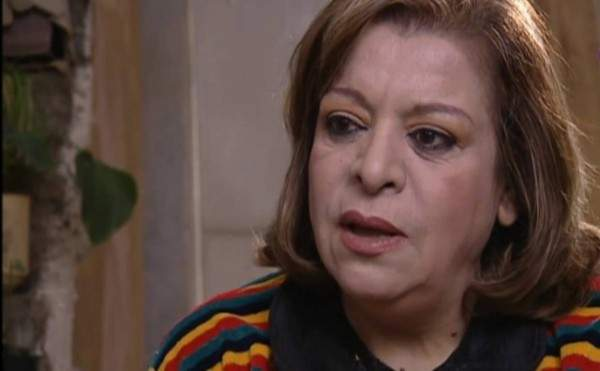 وفاة الممثلة السورية هالة حسني.. والفنانون يرثونها