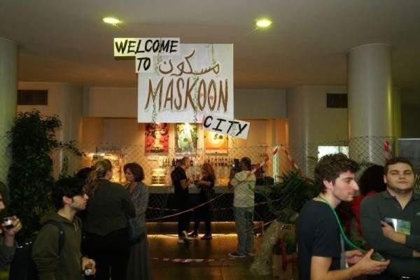 """المدير الفني لمهرجان """"مسكون"""" يكشف لنا ما يميّز هذه النسخة منه :""""هو ليس مهرجاناً لأفلام الرعب فقط"""""""