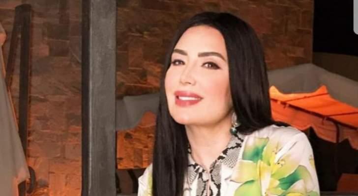 """خاص """"الفن""""- عبير صبري تكشف سبب مشاركتها مع يسرا في """"خيانة عهد"""""""