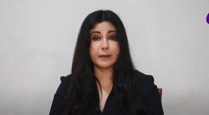 خاص وبالفيديو- بعد الحرب في غزة.. جومانا وهبي تكشف تطورات الوضع في فلسطين وإسرائيل