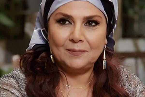 أحدث ظهور لـ صباح الجزائري وزوجها اللبناني الوسيم ..تعرفوا عليه- بالصورة