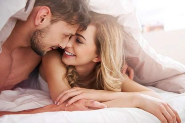 تعرّف على ما تحبه النساء في الجنس