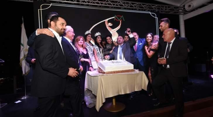 """خاص بالصور- علاء زلزلي وحسام تحسين بيك ومصطفى الخاني وغيرهم مكرمين في """"MC Awards"""""""