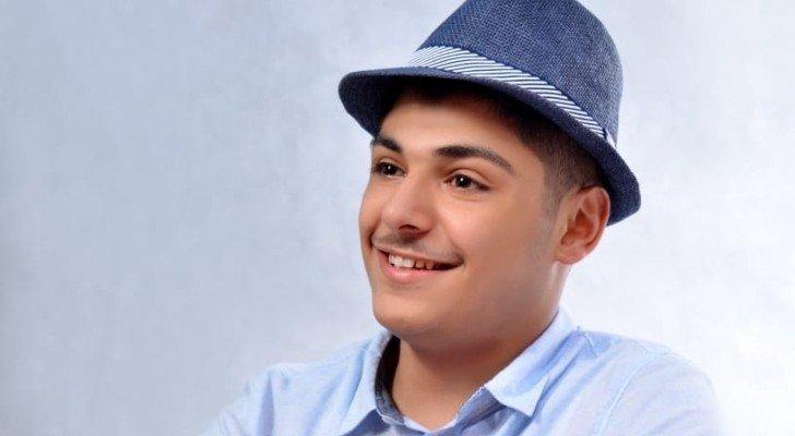 "نجم ""The Voice Kids"" عابد المرعي يطرح جديده ""يا شفاف"".. بالفيديو"