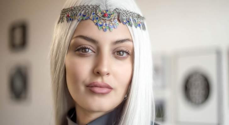 رجاء مزيان هاجمت النظام في الجزائر فتعرّضت للإبتزاز.. وصُنّفت ضمن أكثر 100 إمرأة مؤثرة في العالم