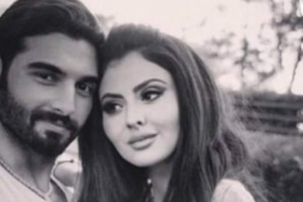 فيصل الفيصل زوج مريم حسين 2