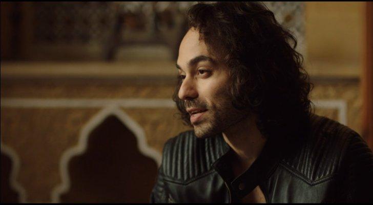 """بعد نجاح """"لعبة نيوتن"""".. ابن حسين الإمام في تجربته الإخراجية الأولى"""
