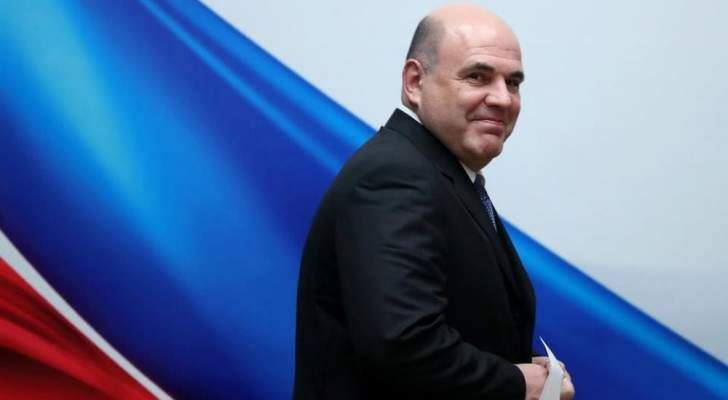 مفاجأة فنية عن رئيس الحكومة الروسي الجديد-بالفيديو