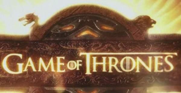 الانتهاء من تصوير المسلسل المشتق من Game of thrones
