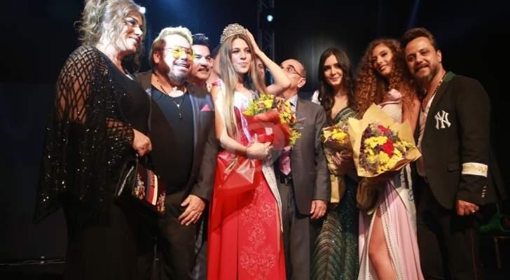 علاء زلزلي في Miss LIU يتمنى أن لا يتزلم المواطن لزعيم ما