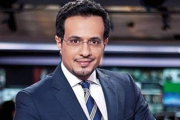 عمر النشوان يتراجع عن قرار إعتزاله الإعلام
