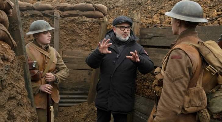 """فيلم """"1917"""" في صدارة إيرادات السينما في أميركا الشمالية"""