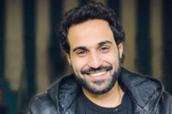 أحمد فهمي يغادر المستشفى والطبيب يجبره على هذا الأمر