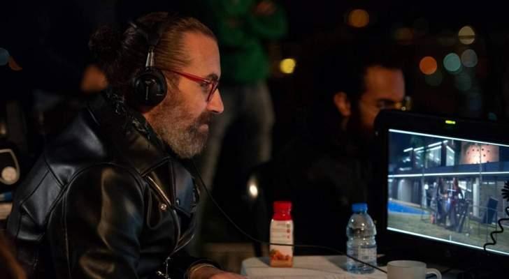 """محمد لطفي يتحضر لإخراج مسلسل """"شبكة مظلمة"""""""