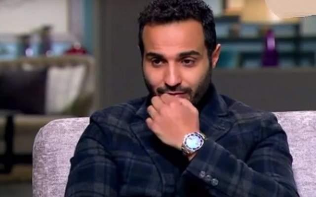 أحمد فهمي يعلق: علاقتي بـ محمد هنيدي تسمح لي بكتابة التعليقات الساخرة على صفحاته