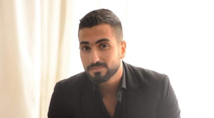 شاهد الصور الأولى من زفاف محمد الشرنوبي وراندا رياض