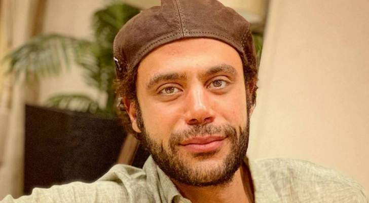 """محمد إمام يشوّق الجمهور لـ""""النمر"""" بهذه الصورة"""