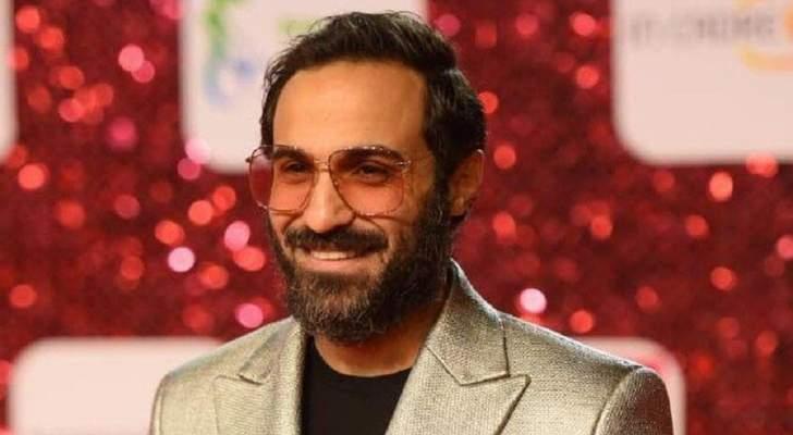 خاص الفن-أحمد فهمي يعلن غداً تفاصيل شراكته مع طارق نور