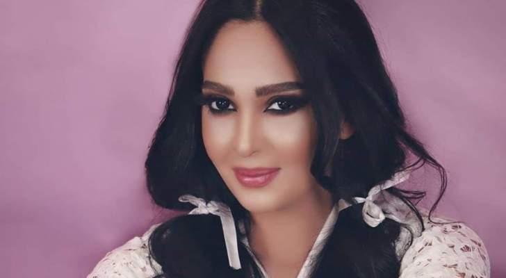 علا بدر تعتبر نفسها مظلومة في الدراما السورية.. وياسر العظمة إقترح إسمها الفني