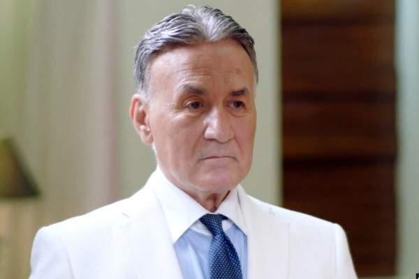 """عزت أبو عوف ينضم الى أسرة فيلم """"محمد حسين"""""""