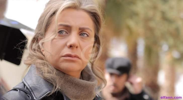 خاص بالصور- هيما إسماعيل كسبت ثقة الليث حجو.. وما قصة عودتها من كندا؟
