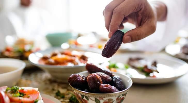 إتبعوا هذه النصائح لريجيم صحي في رمضان